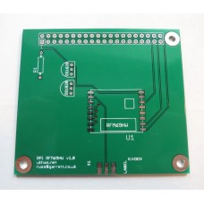 RFM69 Raspberry Pi Board